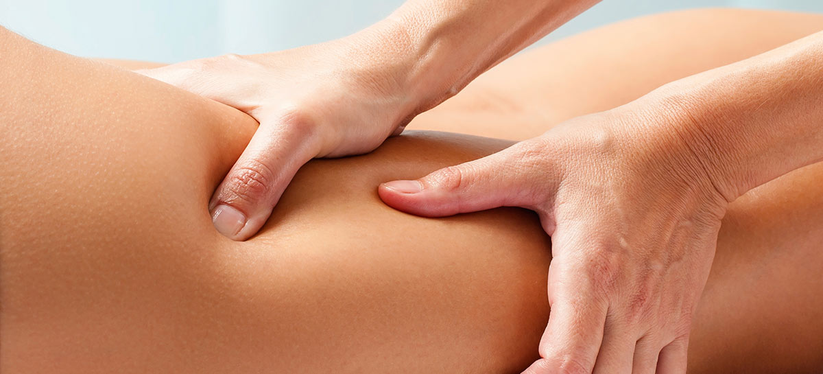 Body Massage at Body Treatments, Bethlehem, Tauranga